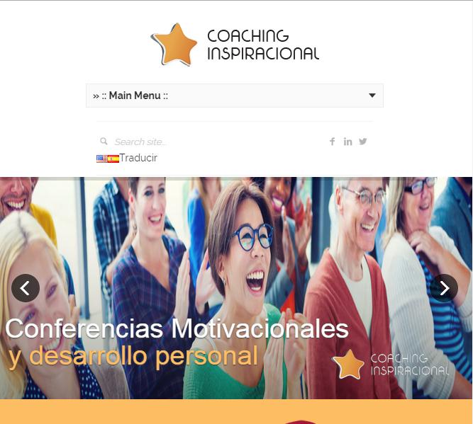 Landing Page & Campaña SEM