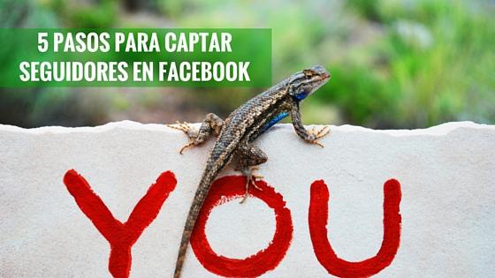 Presencia online con Facebook
