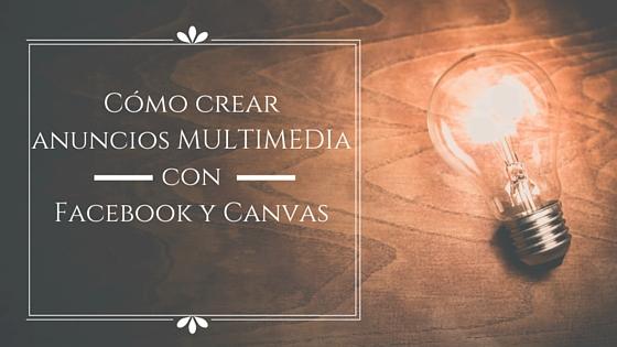 Crea historias multimedia con Facebook (1)