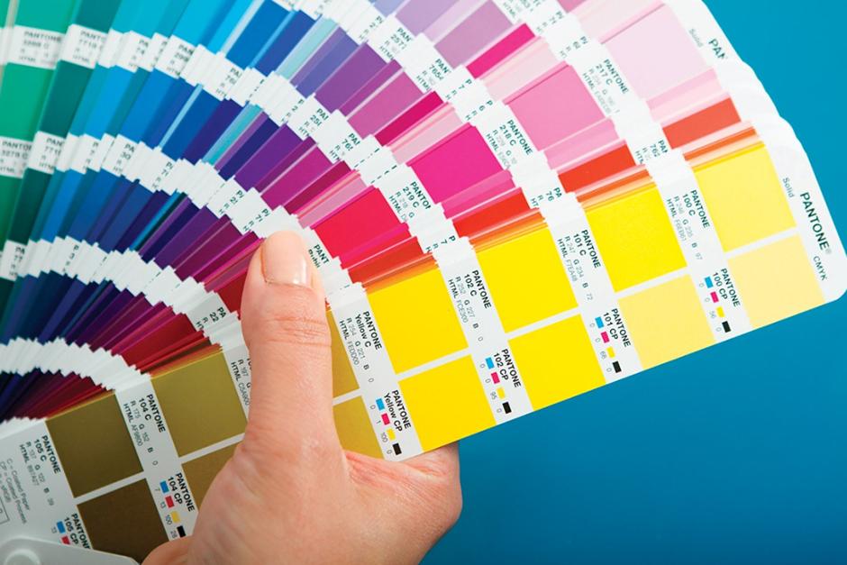 como elegir color web