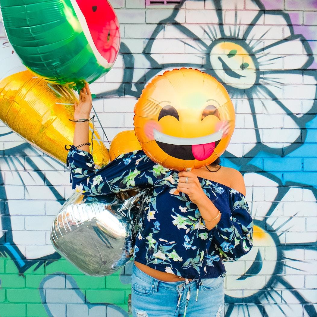 emojis en las redes sociales