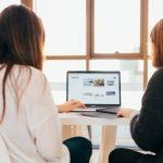 cómo crear una página web - webooh
