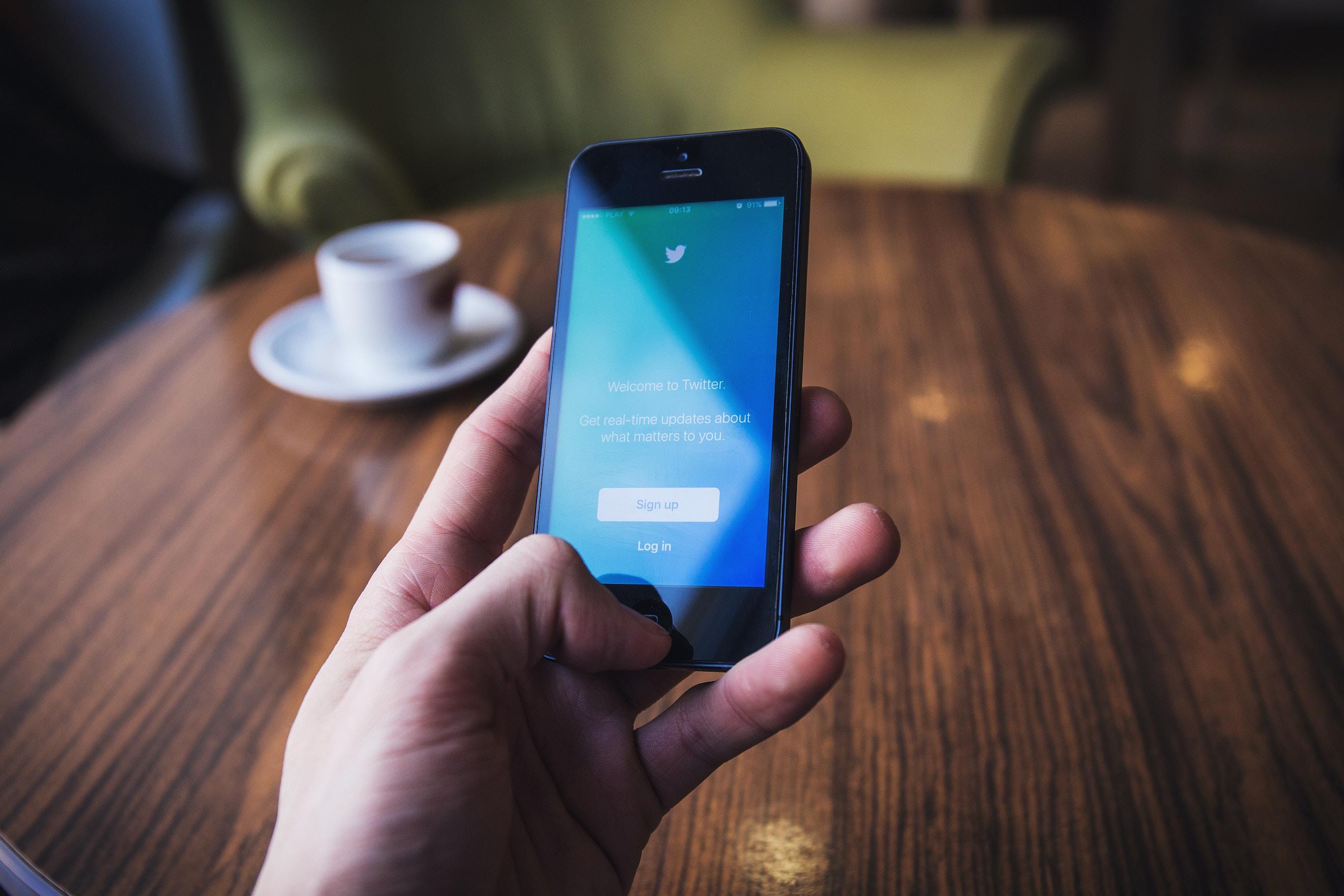 cómo ser más eficaz en twitter